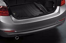 ORIGINALE BMW SERIE 3 F30 stuoia di bagagli-modulo BAGAGLIAIO TAPPETO