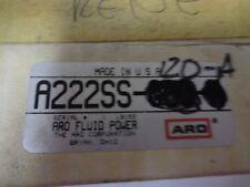 ARO A222SS-120-A