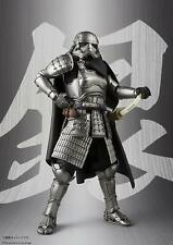 BANDAI TAMASHII NATIONS MEISHOU MOVIE REALIZATION CAPTAIN PHASMA STAR WARS