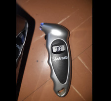 Digital Tire Pressure Gauge 150 PSI 4 Settings for Car Truck Bicycle