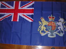 100% New Reproduced Flag of British Empire flag British Diplomatic Ensign 3X5ft