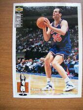 CARD NBA UPPER DECK COLLECTOR'S 1994  N. 51 DANNY FERRY CAVALIERS ( X4-7 )