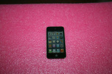 Apple iPod Touch 4th Gen 16GB Black ME178LL/A A1367 Unit Only
