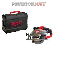 Milwaukee M12CCS44-0 M12 Fuel 12v Compact Circular Saw Naked Comes With Case