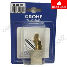 (New) GROHE Ceramic Cartridge - Left Hand Stop - 45342000