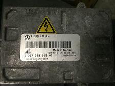 Mercedes B Klasse XENON STEUERGERÄT VORSCHALTGERÄT  A1698209826 130732911901
