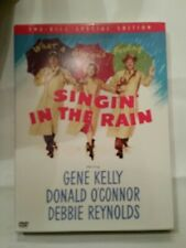 Singin' in the Rain (Dvd, Two-Disc Special Edition)