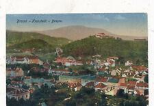 AK aus Brasso - Kronstadt, Rumänien     (G34)