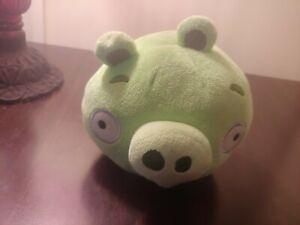 "Angry Birds 5 "" Piggy Plush"