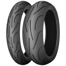 120/70 ZR17 58W & 190/50 ZR17 73W Michelin Pilot Power Motorcycle Tyre Pair