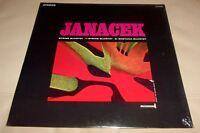 Smetana Quartet : Janacek String Quartet : Sealed LP