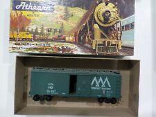 Athearn Vermont Railway 40' boxcar