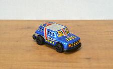 #Antique Tin SPACE Toy# Usagiya Toys Toky Rare SPace Missile Astronaut Car Japan