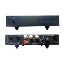 ARES 24Bit / 384K DSD Digital audio decoder DAC decoder supports the DSD256