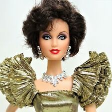 Barbie Dynasty Joan Collins Collector Pink Label Model Muse Doll Mint out of Box