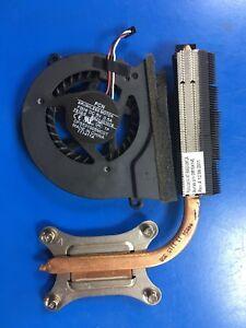 Samsung NP300V5A  CPU fan and Heatsink