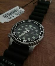 Citizen Promaster NY0040-09EE. Automatic Divers watch.