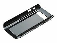 Hardshell Silicone Case for BlackBerry 9100, 9105