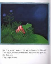 Frog And The Stranger (Brand New Paperback) Max Velthuijs