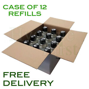 Magnum 275ml Aerosol Air Freshener Refill Cans - Case Of 12