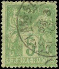 France Scott #67 Used