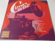 38183 - CLASSICS IN POP - KARUSSELL DOPPEL VINYL LP (PETER THOMAS ALFRED HAUSE)