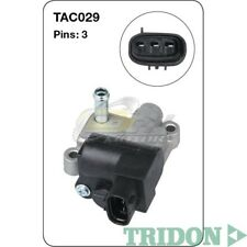 TRIDON IAC VALVES FOR Honda Accord CG1, CK1 06/03-3.0L (J30A1) SOHC 24V(Petrol)