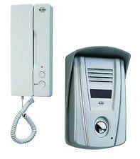 Elro IB100 Türgegensprechanlage mit störungsfreiem Digitalsignal  Türklingel
