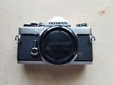Olympus OM-1N 35mm SLR Film Camera Body