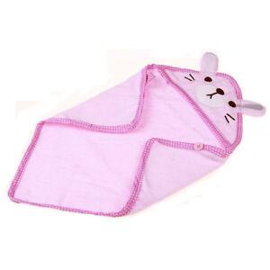 Soft Absorbent Towel Cute Pet Cat Supplies Quick-drying Color Bath Towel YD