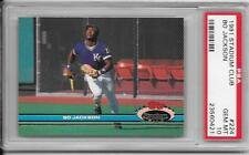 1991 STADIUM CLUB PSA 10 GEM MINT BO JACKSON  PSA