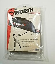 Worth Baseball or Softball Deluxe Equipment Bag new