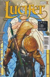 Lucifer #44. Jan 2004. Vertigo/DC. NM-.