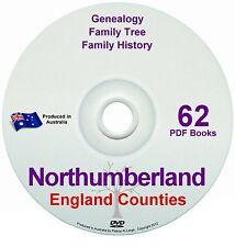 Family History Tree Genealogy Northumberland