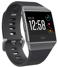 Previous Display Fitbit Ionic Smart Watch - Large and Small