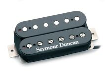 Seymour Duncan Distortion Humbucker Sh-6b Bridge Black