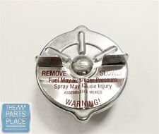 1970 GM Cars Gas Cap With Emissions - # GC1048