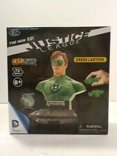 N Green Lantern Justice League The New 52! 3D Puzzle (72 pcs) DC Comics New