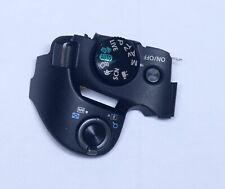 Canon SX540 HS Mode Dial Power Button Shutter Release Digital Camera Part PC2265