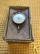 More details for antique john bull dial gauge indicator in original box