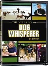Very Best of DOG WHISPERER with Cesar Millan [DVD] NEW Sealed Special Collection