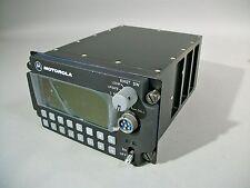 Motorola LSRU-201D Digital Remote Control Unit 5895-01-503-6958 - New LST-5(v)D