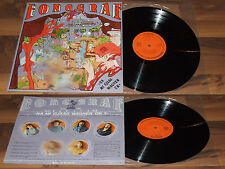 LP FONOGRAF SLPX 17489 PEPITA Progressiv Rock, NA MI UJSAG WAGNER UR