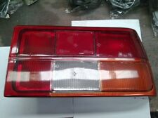 NEW Renault Fuego Set of  Left and Right Tail Lights Assy Paire Phares Arriere