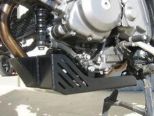 Weld86 Skid Plate for Suzuki DL650 V-Strom '04-'11 No Crash Bars Required!!