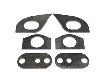 BMW E46 Front Subframe Chassis Reinforcement Kit