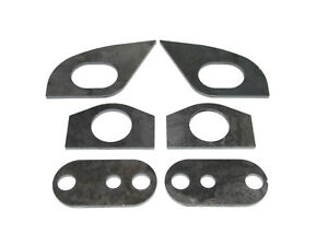 BMW E46 Front Subframe Chassis Reinforcement Kit  0084