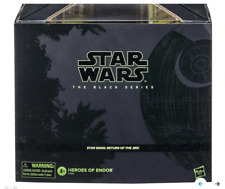 "Star Wars The Black Series Heroes Of Endor 6"" 2020 PULSE CON **PREORDER**"