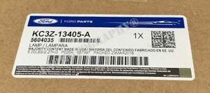 Genuine Ford Tail Lamp KC3Z-13405-C