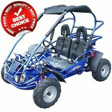 Best Seller w/ Reverse! Go Kart For Sale - TrailMaster Mid Xrx-R - New